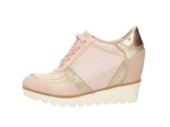 Tamaris dámske tenisky - ružové