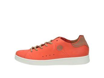 Tamaris dámske tenisky - červené