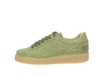 Tamaris dámske tenisky - zelené