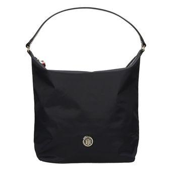 Tommy Hilfiger dámska štýlová kabelka - čierna