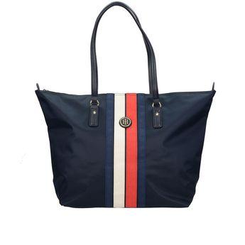 Tommy Hilfiger dámska štýlová kabelka - modrá