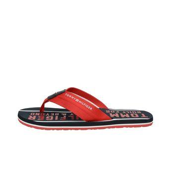 Tommy Hilfiger dámske štýlové šľapky - viacfarebné