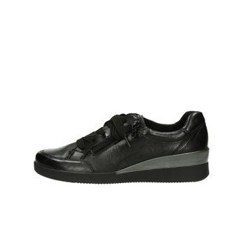 Ara dámske pohodlné tenisky - čierne