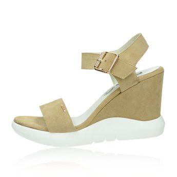 Big Star dámske sandále - hnedé