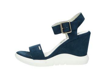 Big Star dámske sandále - modré