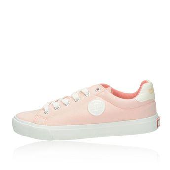 f3711fd9f7b0 Big Star dámske tenisky - ružové