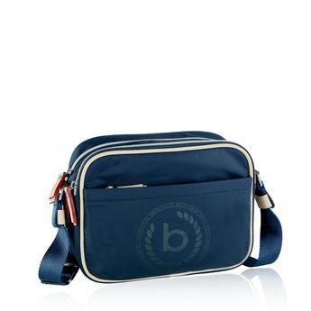20de13e414 Bugatti dámska crossbody kabelka - modrá