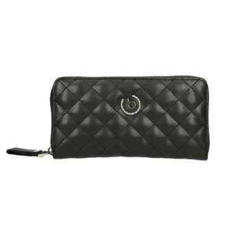 Bugatti dámska peňaženka - čierna