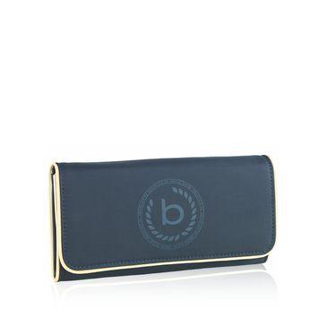 298e83c45 Bugatti dámska štýlová peňaženka - modrá