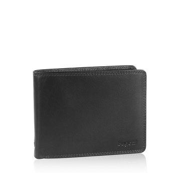 Pánska peňaženka - čierna
