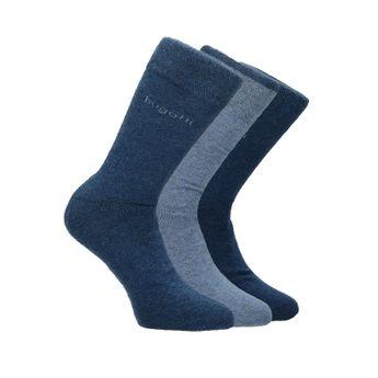Bugatti pánske ponožky - trojfarebné Bugatti pánske ponožky - trojfarebné bb05a89a12