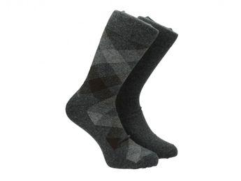 Bugatti pánske ponožky - vzorované