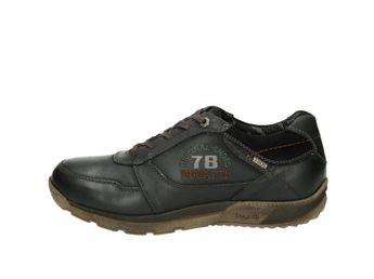 Bugatti pánske tenisky - čierne 5c75e626c9f