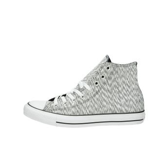 bfb6a2389e008 Converse pánska štýlová členková obuv - čiernobiela