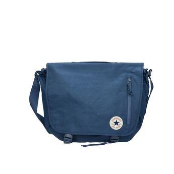 6d17fca8baded Converse pánska taška - modrá Converse pánska taška - modrá