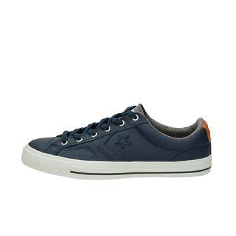 Converse pánske tenisky - modré 5c09c527839