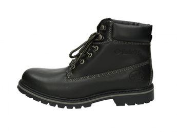 Dockers pánske čižmy - čierne