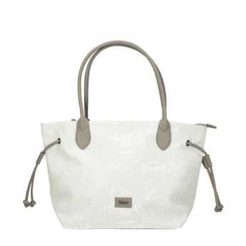 Gabor dámska kabelka - biela 78addf0edb9