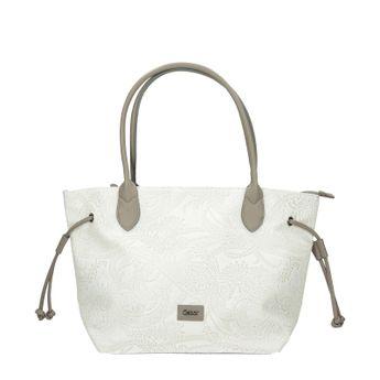 Gabor dámska kabelka - biela