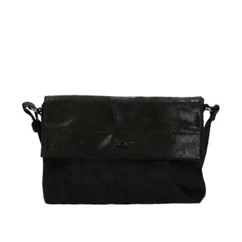 Gabor dámska štýlová crossbody kabelka - čierna