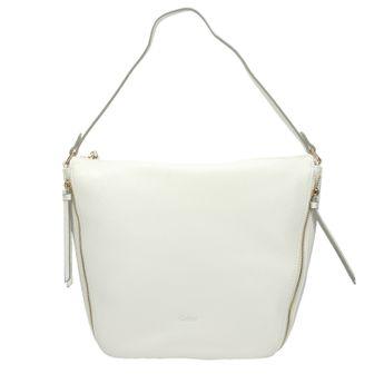 Gabor dámska štýlová kabelka - biela