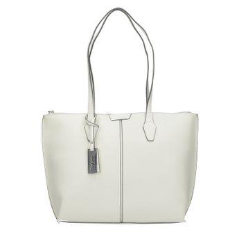 64363fe2a499 Gabor dámska štýlová kabelka - biela
