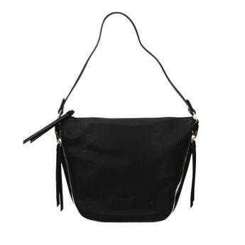 6b6f875e6f Gabor dámska štýlová kabelka - čierna