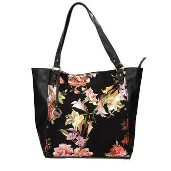 86c1c85aad Gabor dámska štýlová kabelka - čierna