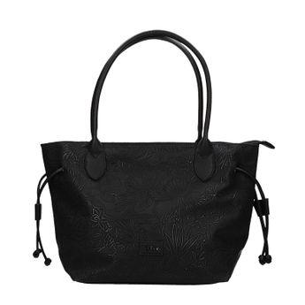 Gabor dámska štýlová kabelka - čierna