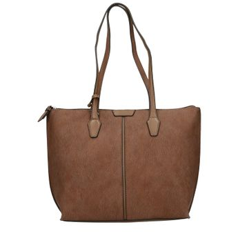 Gabor dámska štýlová kabelka - hnedá