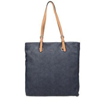 4ab0c4aa08 Gabor dámska štýlová kabelka - modrá