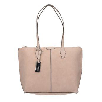 Gabor dámska štýlová kabelka - ružová