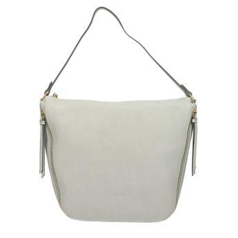 Gabor dámska štýlová kabelka - šedá