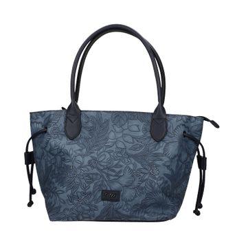 Gabor dámska štýlová kabelka - tmavomodrá