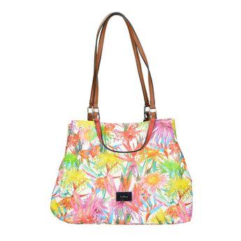 Gabor dámska štýlová kabelka - viacfarebná 032f3650ea6