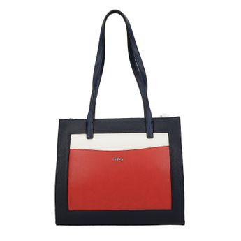 Gabor dámska štýlová kabelka - viacfarebná