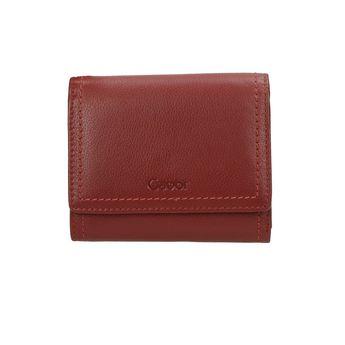 Gabor dámska štýlová peňaženka - červená