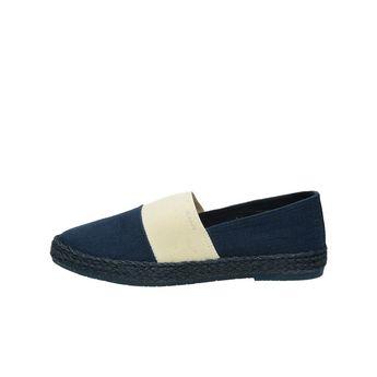 Gant dámske pohodlné espadrilky - modré