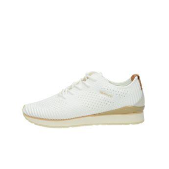 Gant dámske štýlové tenisky - biele