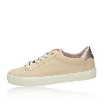 Gant dámske štýlové tenisky - ružové 9934de43097