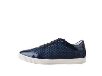 Geox dámske štýlové tenisky - modré