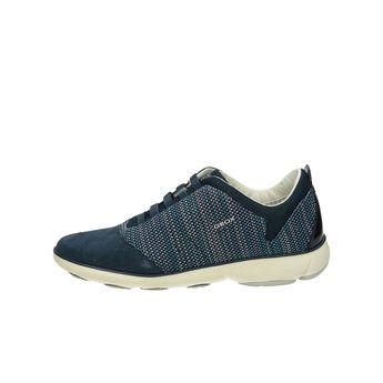 25f4adf29a56 Geox dámske pohodlné tenisky - modré