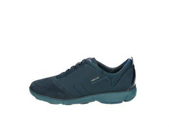 Geox dámske tenisky - modré b50057df47