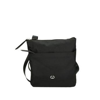 Gerry Weber dámska kabelka - čierna 8ea97dfb452
