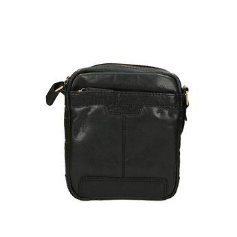 Lagen pánska praktická taška - čierna