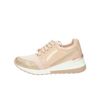 Menbur dámske štýlové tenisky - ružové