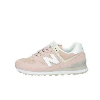 527ecb3b782 New Balance dámske štýlové tenisky - ružové