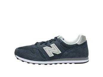 New Balance pánske tenisky - šedé