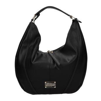 Nóbo dámska elegantná kabelka - čierna