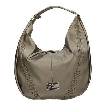Nóbo dámska elegantná kabelka - zlatá